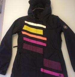 Куртка 686( мембрана)оригинал