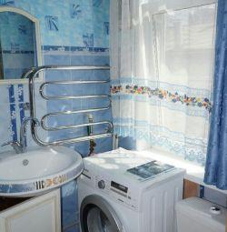 Διαμέρισμα, 2 δωματίων, 40,6 m²