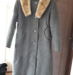 haina de iarna