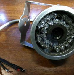 Камера видеонаблюдения NTSC