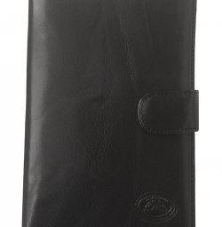 New skin. men's wallet Tony Perotti (Italy)