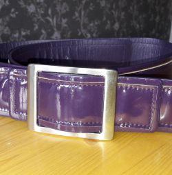 Wide belt (length 90 cm)