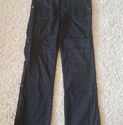 Παιδικά καλοκαιρινά παντελόνια