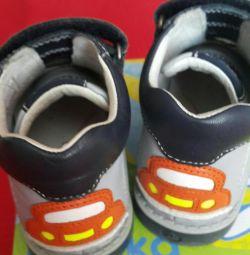 Kapika 21 μπότες