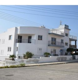 Two Bedroom Apartment in Lakatamia, Nicosia