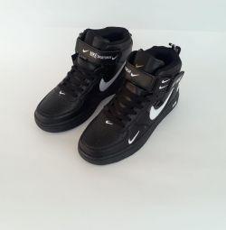Nike Force Sneakers