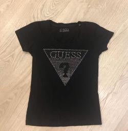 Μαντέψτε το μπλουζάκι