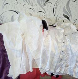 Μπλούζες για κορίτσια