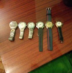 Ceasul este comandant