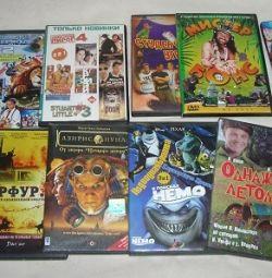 Starea DVD folosită este excelentă