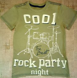 T-shirt size 128-134