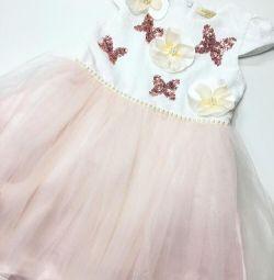 New dress - size 80-86