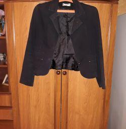 Jacheta din bumbac 42-44