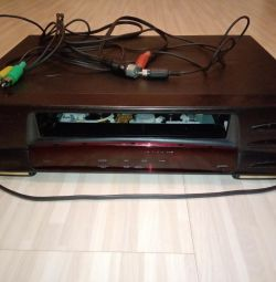 Video Player Funai VIP-5000HC MK2
