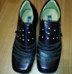 Ayakkabı 32 boyutu