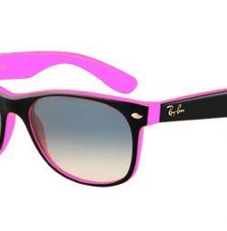 Ποιοτικά γυαλιά του Ray Ban Wayfarer