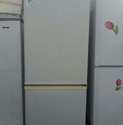 turquoise refrigerator 1.45m