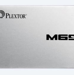 256 GB SSD Plextor M6S (PX-256M6S)