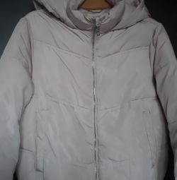 Jacheta caldă 46-48