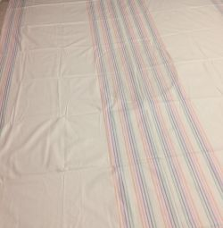 Bed linens 1,5 bed