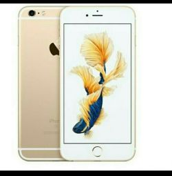 IPhone 6S 128 G