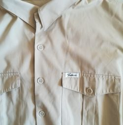Рубашка TaGami, р-52(54/56)