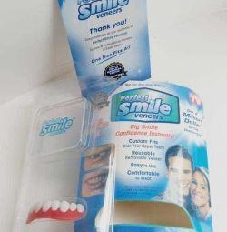 Fatade furniruite perfect pentru zâmbet