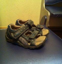 Sandale soluție 23