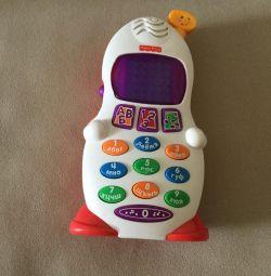 Telefon pentru copii