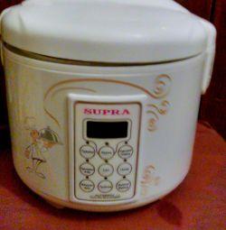 Multivarka-double boiler