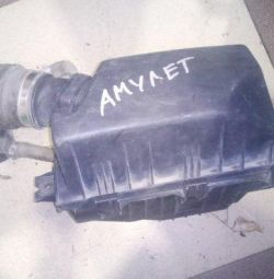 Φιλτραρίσματος φίλτρου αέρα για Chery Amulet (A15) 2006-2012