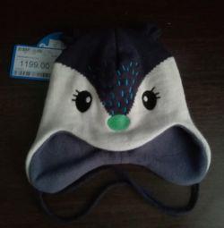 Çocuk şapkası s. 42-44