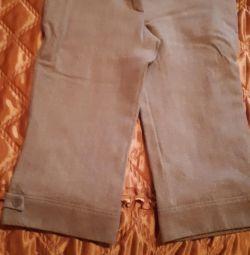 Pantaloni pentru femei