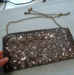 Discount !!! Elegant clutch