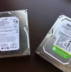 Unitate hard disk de 320 GB