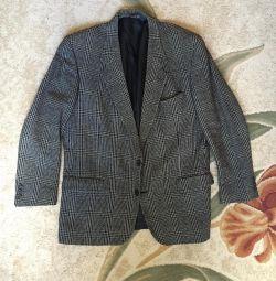 Два піджака 54 - 56 розмір