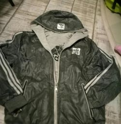 Jacket for men, Adidas