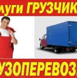 taşıma hizmetleri