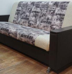 New Sofa book MODENA Italy Flax