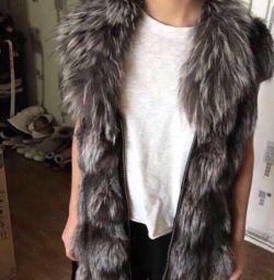 Foxul natural