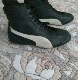 Wrestling shoes PUMA 40 p.