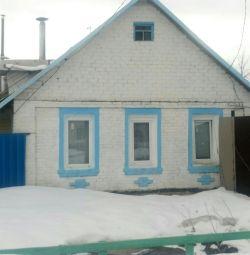 House, 40.9 m²