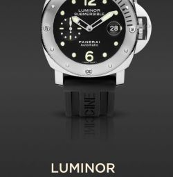 LUMINOR PANERAI replica watches