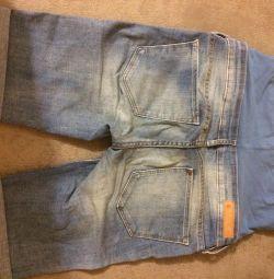Pantaloni scurți de maternitate