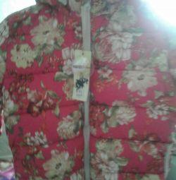 CENZO Down Jacket