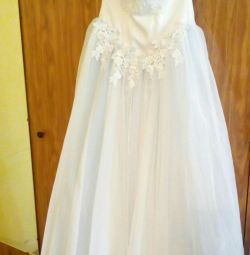 Весільна сукня нове
