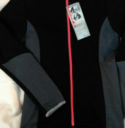 NEW Thermo sport jackets