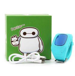 Παιδικό ρολόι Smart Baby Watch Q60