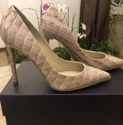 Νέα παπούτσια Le Silla Original
