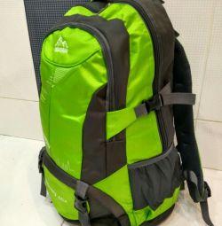 Рюкзак сумка Ксиншу. Каскад 239